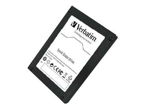 Verbatim SSD SATA II 128 GB 128GB - Disco Duro sólido (Negro ...