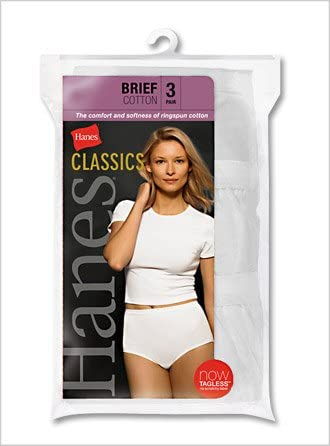 Haynes Classic Panties