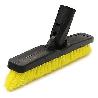 Unger - 977200 Swivel Grout and Corner Scrub Brush