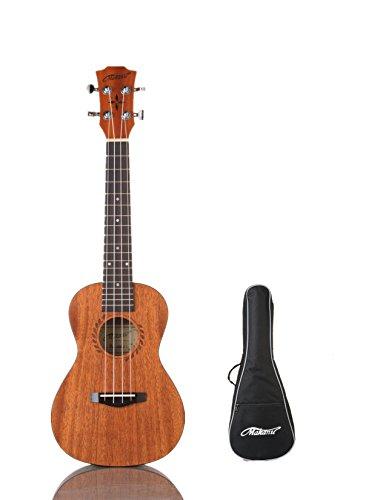 Makanu Mahogany Concert Ukulele Professional product image