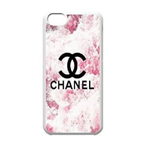 Personalized Creative CHANEL For iPhone 5C LOSQ723275