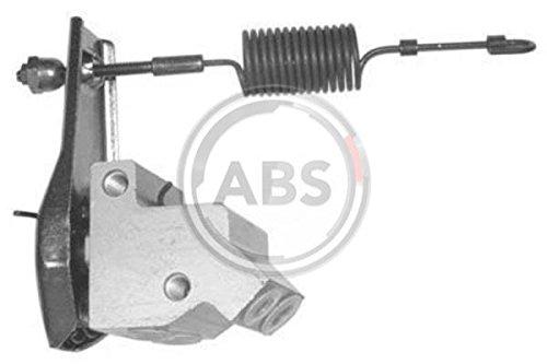 ABS 44002 Bremskraftregler ABS All Brake Systems bv