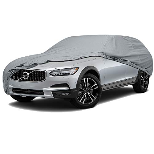 2019 Volvo V90 Cross Country: Volvo V90 Car Cover, Car Cover For Volvo V90