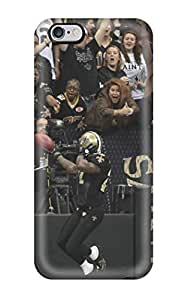 Fashion Tpu Case For Iphone 6 Plus- New Orleansaints Defender Case Cover