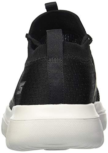 Sneaker Turbo Skechers Men's Gray Walk Ultra Black Evolution Go XYqwrX