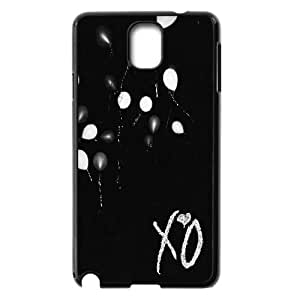 Fggcc The Weeknd XO Pattern Cover Case for Samsung Galaxy Note 3 N9000,The Weeknd XO Note3 Case (pattern 12)