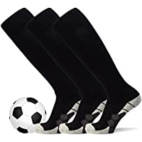 welltree Unisex Knee High Soccer & Football Cushion...