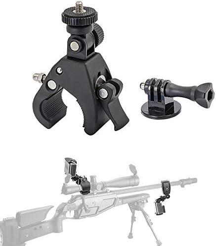 Portable Espacial Paintball Sniper Barrel product image
