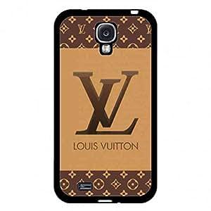 Solid Design Louis And Vuitton Logo Phone Skin,Louis And Vuitton Cover Phone Funda,Samsung Galaxy S4 Phone Funda