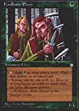 Magic: the Gathering - Fyndhorn Elves - Ice Age
