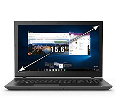 2015 Newest High Premium Performance Toshiba C55 Widescreen Laptop (Intel Core i7-5500U, 8GB DDR3L, 1TB HDD, Windows 10)