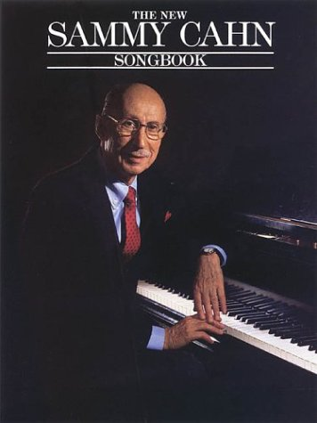 - The New Sammy Cahn Songbook