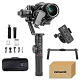 Zhiyun Crane 2 with Dual Handle Grip and Wireless Remote, Buy Crane-2 Get Free Servo...