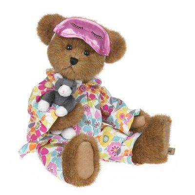 Becca and boots - Becca Pajama Party TeddyBear