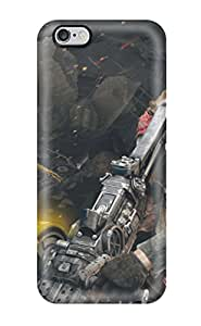 Hot New Premium Bj Blazkowicz In Wolfenstein The New Order Skin Case Cover Excellent Fitted For Iphone 6 Plus 9800859K57854384