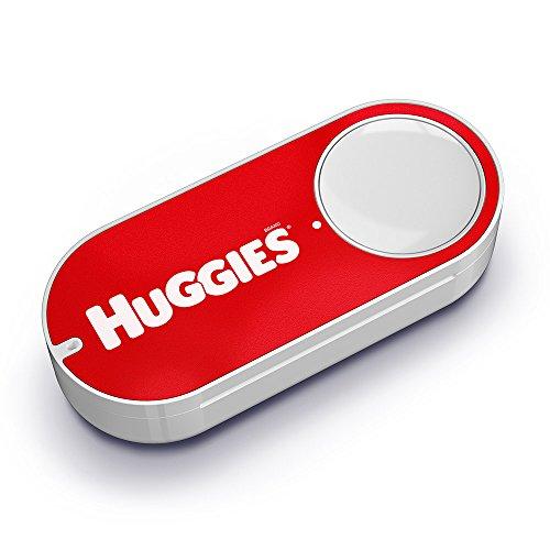 : Huggies Dash Button
