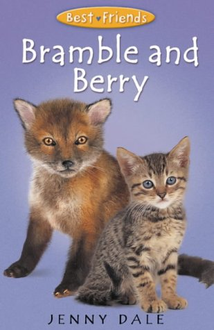 Download Best Friends 5:Bramble and Berry PDF