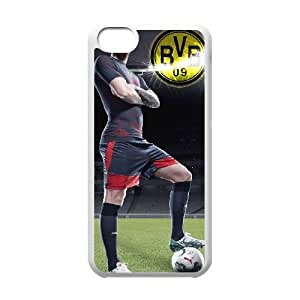 iPhone 5C Phone Case Marco Reus Case Cover PP8Y312624