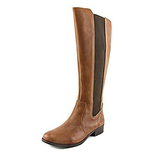 Jessica Simpson Ricel 2 Women Round Toe Knee High Boot Bourbon JpSw5Xx