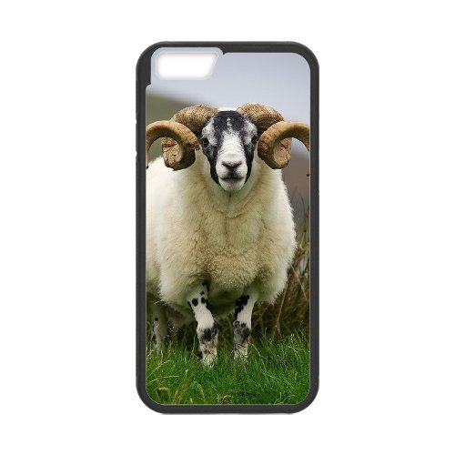 "LP-LG Phone Case Of Sheep For iPhone 6 (4.7"") [Pattern-4]"