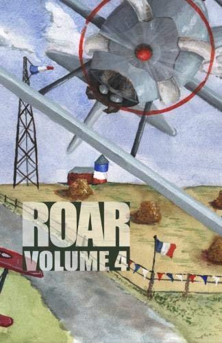 ROAR Volume 4