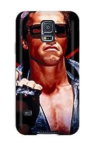 For Galaxy S5 Fashion Design Arnold Schwarzenegger Cms 101 Case-AWwplio1494tOUrJ