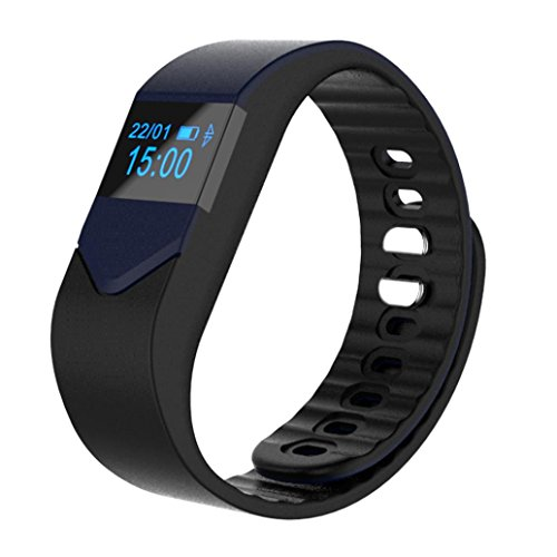 Bluetooth-Watch-Android-for-iPhone-GOTD-Waterproof-Bluetooth-Smart-Watch-WristWatchM3S-Heart-Rate-Monitor-for-iPhone-6S-Plus-5S-for-Galaxy-S7-S6Supprt-IOS71-and-Android-44-Above