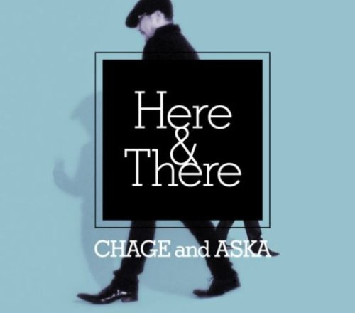 Here&There [Single] [Limited Edition] [Maxi]
