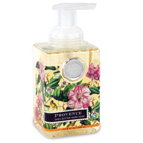 Provence Foaming Soap, 17.8-Ounce ()
