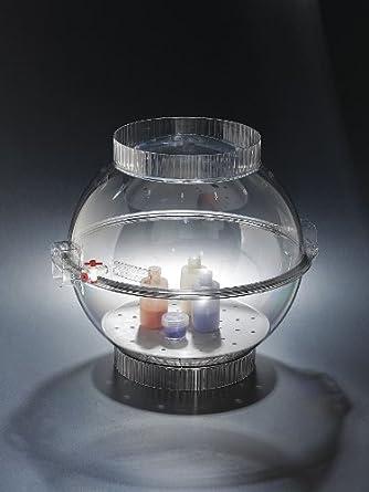 DESICCATOR VACUUM 65LT PC SECADOR: Science Lab Supplies: Amazon.com: Industrial & Scientific