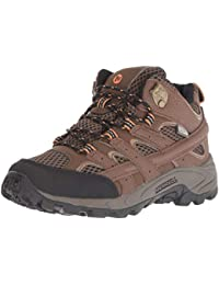 Moab 2 Mid Waterproof Boot Kids