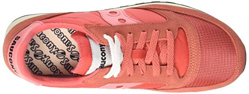 Jazz Vintage Rosso Saucony Scape Donna Per 1 red O Outdoor Sport xORRqwdF7