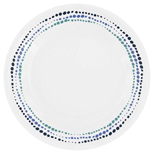 Corelle Livingware Ocean Blues 6.75