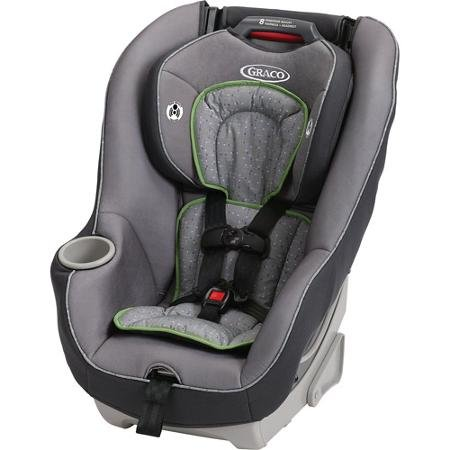 Graco Contender 65 Convertible Car Seat, Charter