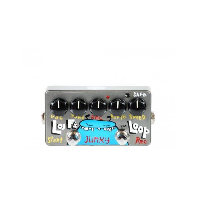 リンク:Lo-Fi Loop Junky