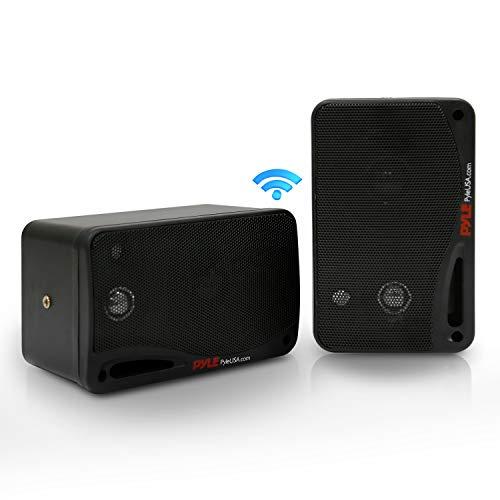 Outdoor Waterproof Wireless Bluetooth