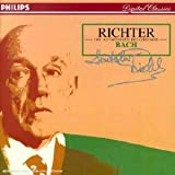 Richter - The Authorised Recordings - Bach