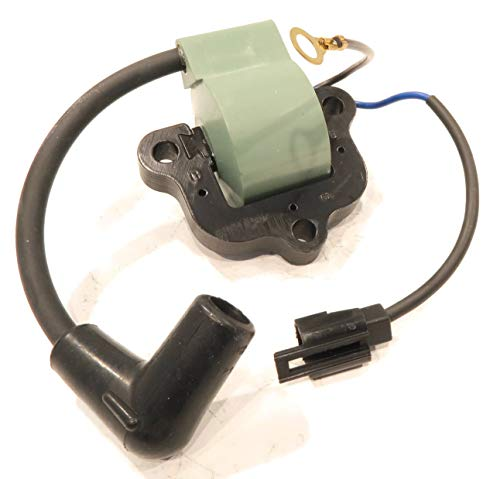 The ROP Shop | Ignition Coil for 1975 OMC Johnson Evinrude 40HP, 40505C, 40554C, 40555C, 50504C