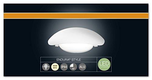 Osram u2013 applique extérieure led endura style u2013 12 w equivalent 31 w