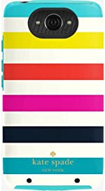 New Kate Spade New York Dual Layer Case for Motorola Droid