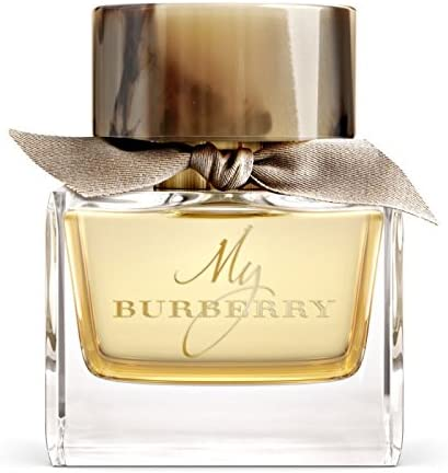 My Burberry para mujer estuche – 90 ml Eau de Parfum Vaporizador + 100 ml Body Mist: Amazon.es: Belleza