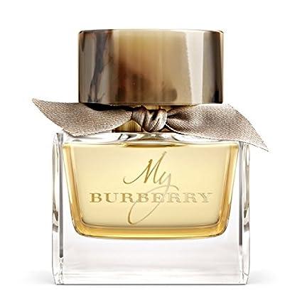 My Burberry para mujer estuche - 90 ml Eau de Parfum ...