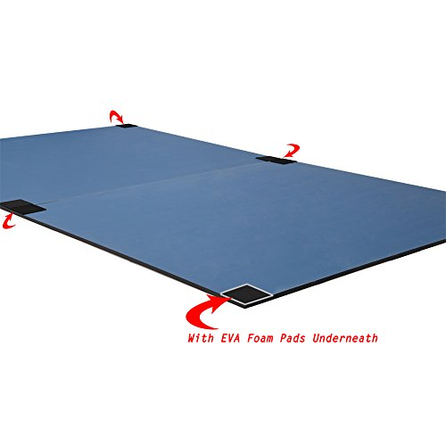 Harvil Table Tennis Conversion Top with FREE Net and Posts by Harvil (Image #2)