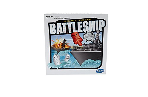 Hasbro Gaming Battleship with Planes Amazon Exclusive
