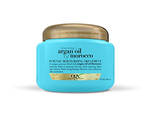 Renewing Treatment Moroccan Argan Ounce product image