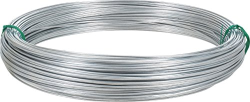 - Hillman 122060 200' 16G GALV Wire