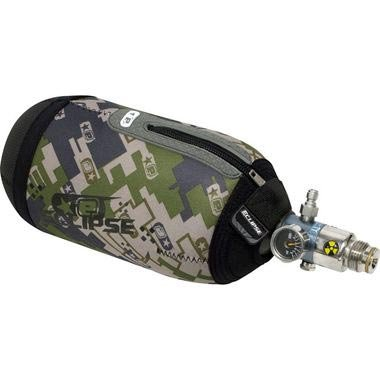 Planet Eclipse 2010 Bottle Cover - Dig-E Camo - 45ci