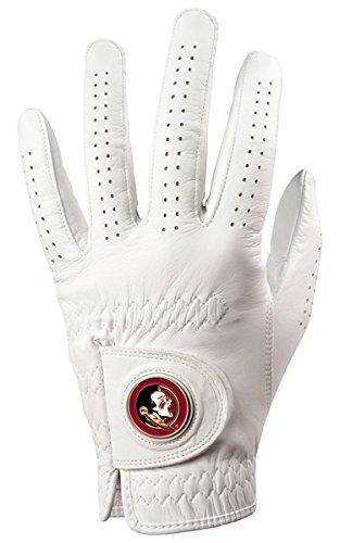 (LinksWalker Florida State Seminoles-Golf Glove -)