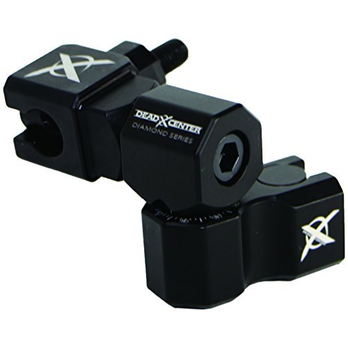 Series Center Mount - Dead Center Diamond Series Combo Single Offset Mount DS-CS