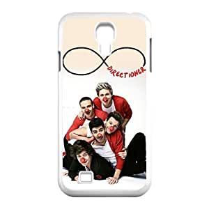 Customize Famous Band One Direction Back Case for SamSung Galaxy S4 I9500 JNS4-1586